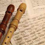 リコーダー楽譜入手先サイト